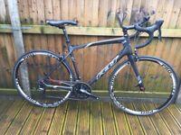 Felt Z7 Full Carbon Fibre Road Bike Shimano Sora