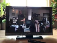 """Sony Bravia Television (Pristine Condition) KDL 32EX403. 32"""" Flatscreen Television"""