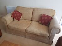 Delcor Lofa 3-seater Sofa