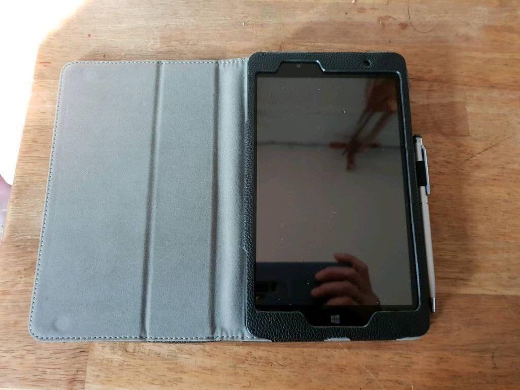Linx 8 Tablet Intel Atom Z3735F @ 1 33 Ghz, 1GB, 32GB Webcam, WIFI, Windows  10 | in Earls Court, London | Gumtree