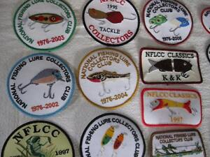 NFLCC COLLECTORS CLUB PATCHES Kawartha Lakes Peterborough Area image 2