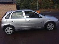 Vauxhall Corsa 1.2 Diesel