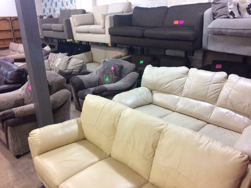 Quality Used Sofas Free Local Delivery