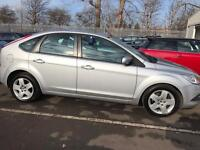 FORD FOCUS TDCI STYLE 1.8 D MOT MARCH 2018