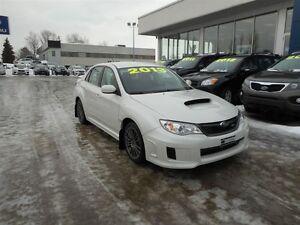 2013 Subaru WRX Base