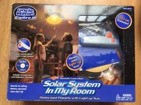 Solar System for Kids - Uncle Milton Explore It!