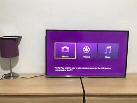 """Samsung 32"""" Tv 5 series full flat HD"""