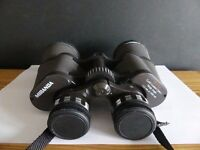 Miranda binoculars 10 x 50 Gold Coated Optics Wide Angle