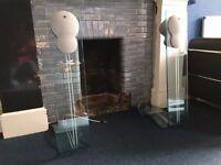 Celestion AVF 302 Glass Speakers.