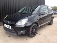 2008 Ford Fiesta 2.0 ST-500 Hatchback 3dr 1 Of Only 500 Made, 2 Keys, Free MOT For Life* May Px