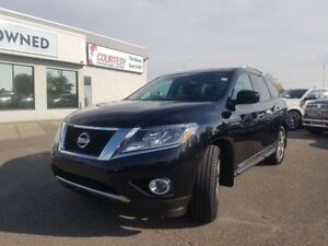 2014 Nissan Pathfinder Platinum | 360 Camera | Navigation