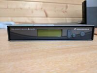 Sennheiser G2 EW wireless receiver