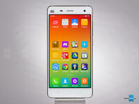 Unlocked Xiaomi MI 4W LTE Mobile Phone - 4G - White