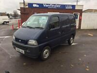 suzuki carry van mot september 2017 £1995 no vat !!!