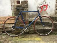Dawes road bike Reynolds 531