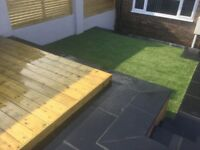 All aspects of landscape gardening Brighton and Hove