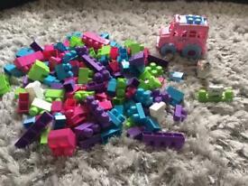 Mega Bloks / Blocks