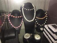 Tresor Paris Necklaces