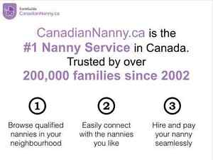 Excellent Part Time or Full Time Live Out Nanny for Twin Toddler Regina Regina Area image 2
