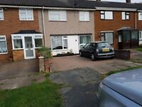 3 bed spacious family home