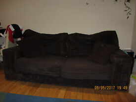 Sofa for Sale! £50.00 only!