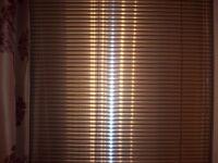2 x Apollo window blinds