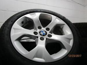 225/50R17 DUNLOP WINTER TIRES ON BMW X3 OR 5 SERIES ALLOY RIMS