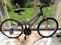 Bicycle make Apollo
