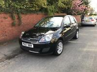2008 Ford Fiesta (12 Months Mot) 1 Lady Owner From New