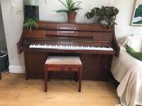 Classic Eavestaff mini-grand piano for sale