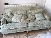 Shabby Chic Sofa - free to a good home