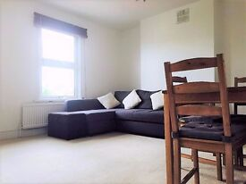 A Fantastic 3 Bedroom First Floor Flat - 5 Min Walk to North Acton (Central LINE) & Acton Main Line