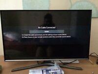 Samsung 1080P Smart TV