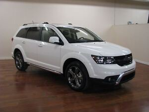 2016 Dodge Journey Crossroad AWD CUIR TOIT NAV 163$/2SEM+TX