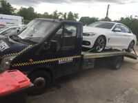 24/7 EMERGENCY BREAKDOWN RECOVERY TOW TRUCK SERVIC CAR TRANSPORTER CHEAPEST IN LONDON