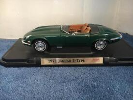 1971 Road Signature Jaguar E-Type