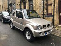 Suzuki Jimny O2 Soft Top 4x4 2005