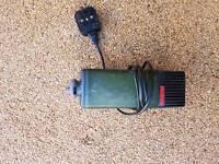 Aquarium filter for 170L tanks