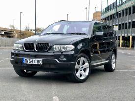 BMW X5-SPORT AUTOMATIC