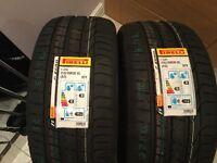 Pirellis r20 new tyres