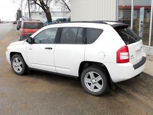 2008 Jeep Compass Sport North Edition 4x4 Regina Regina Area image 8