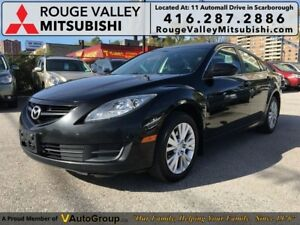 2010 Mazda Mazda6 GS-I4, NO ACCIDENT !!!!