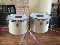 Sonor Phonic Toms