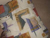 2 Sleeping Bags Cotton Fabric