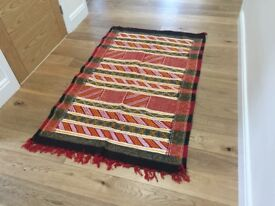Authentic Hand Crafted Moroccan Rugs