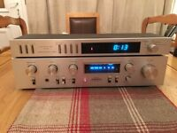 Retro Pioneer SA-710 Amplifier in full working order and good condition.