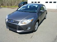 2012 Ford Focus $41.99 weekly o.a.c.|HEATED SEATS|POWER HEATED M