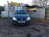VOLKSWAGEN POLO 1.4 MATCH AUTO, IMMACULATE INSIDE AND OUT