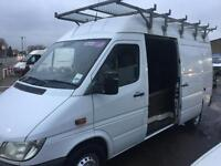 very good condition sprinter only £2995 no vat !!!!!