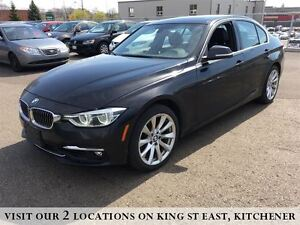 2016 BMW 3 Series 328i xDrive | NAVIGATION | NO ACCIDENTS